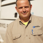 Todd Colbeck, Service Technician & Shop Manager