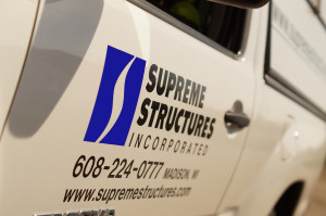 Supreme Structures Emergency Repair 24 Hour Service